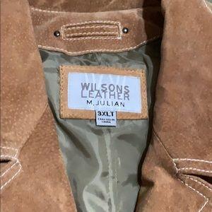 Wilsons Leather M Julian